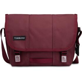 Timbuk2 Classic Messenger Bag, rood